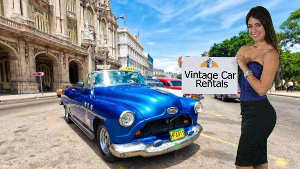 Rent a car in Havana | HavanaCasaParticular.com