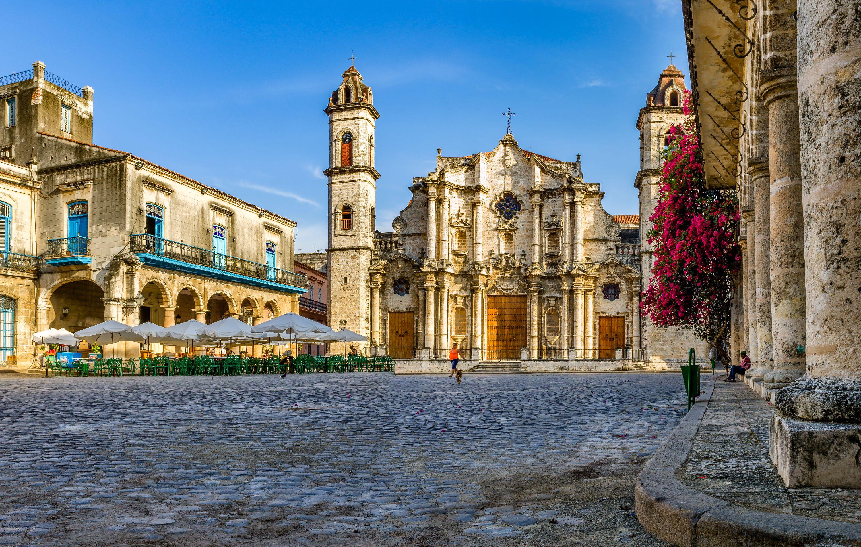 Hotels, Hotel Deauville, Havana City, Centro Habana, Home ...