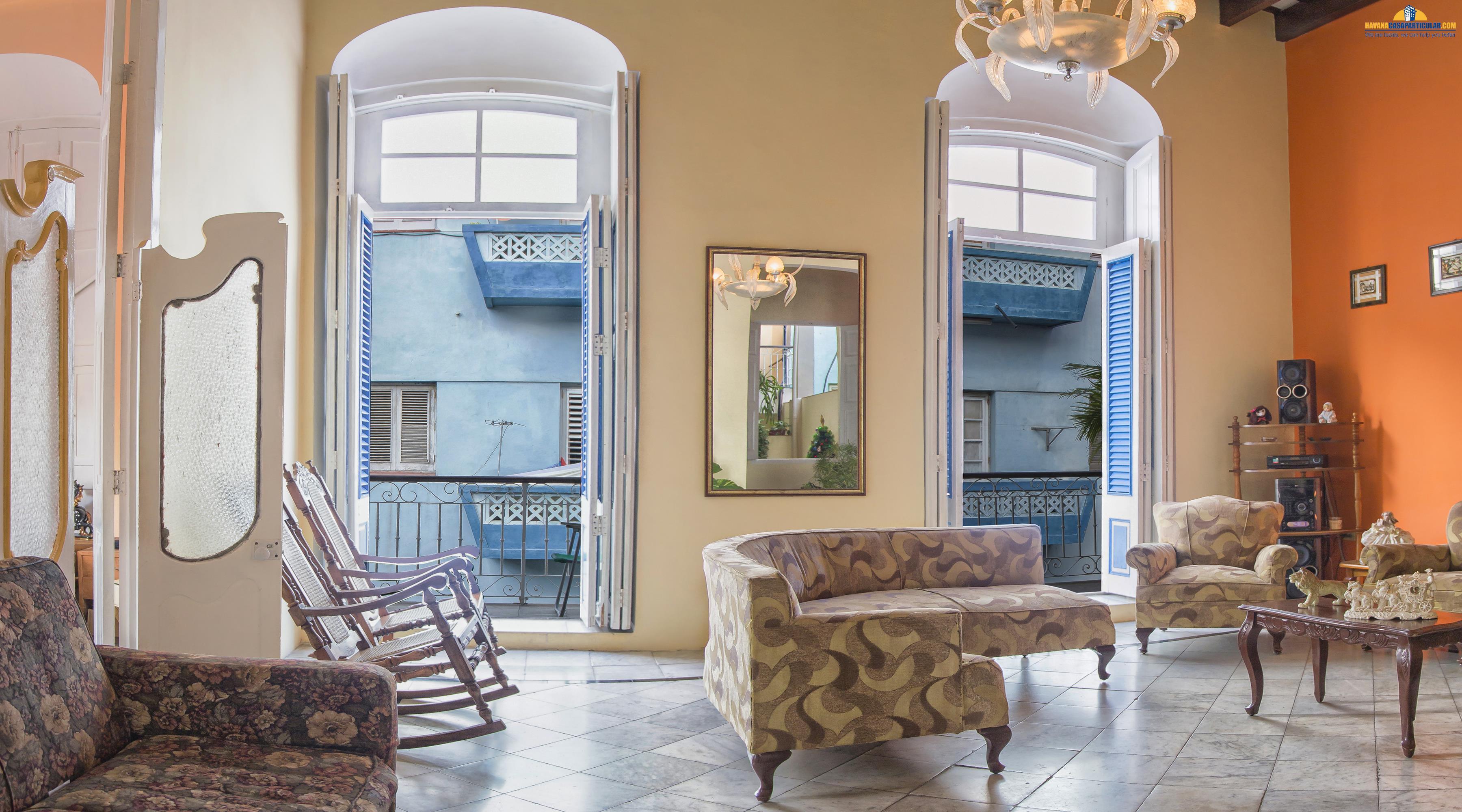 Guesthouses, Casa Armando Centro Habana, Havana City ...