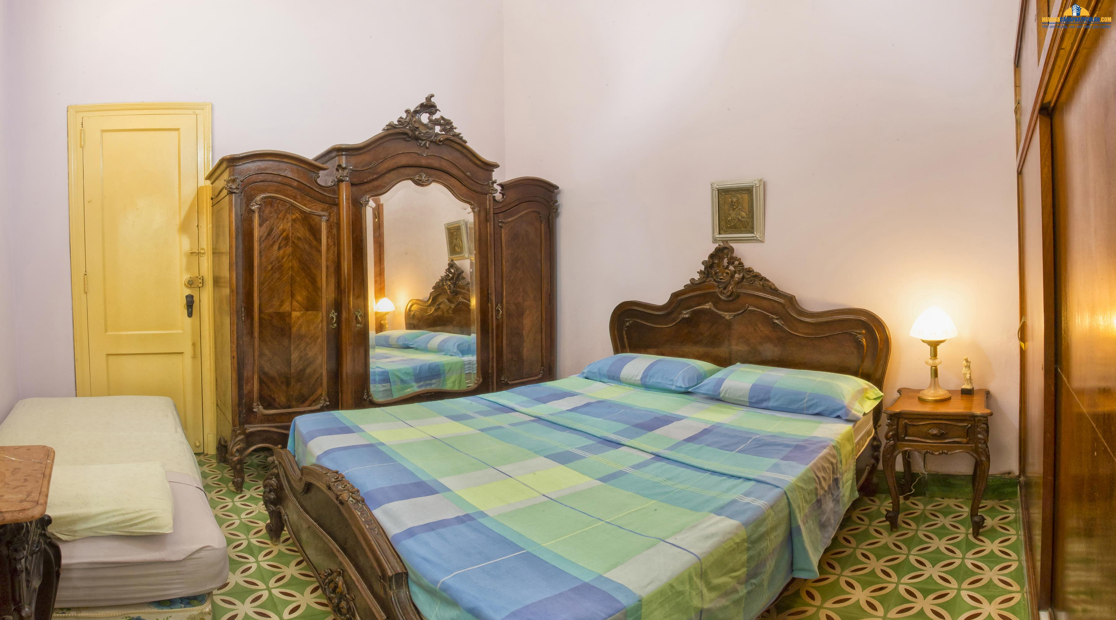 guesthouses casa colonial cary y nilo centro habana rooms for