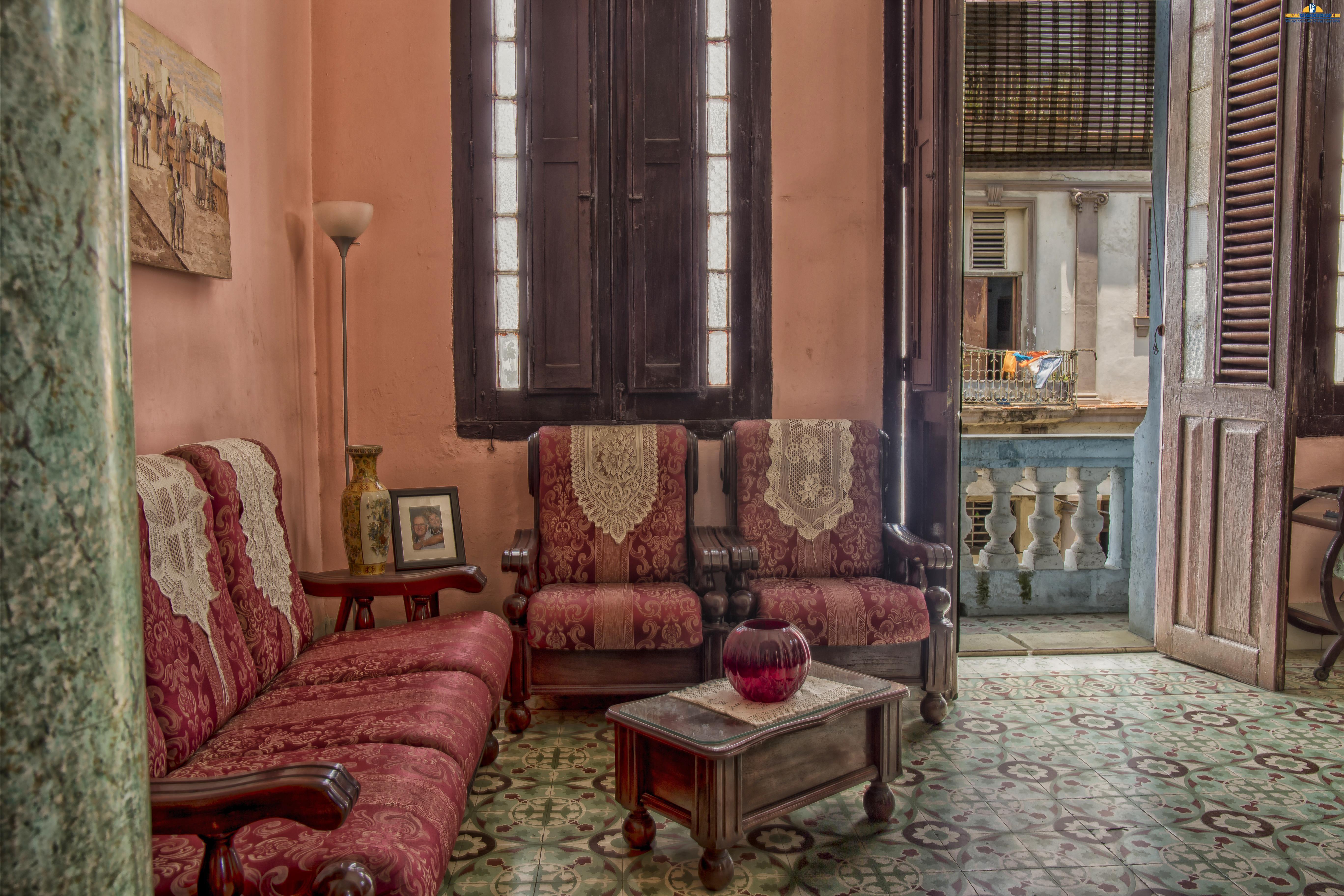 Guesthouses Casa Colonial La Terraza Havana City Centro