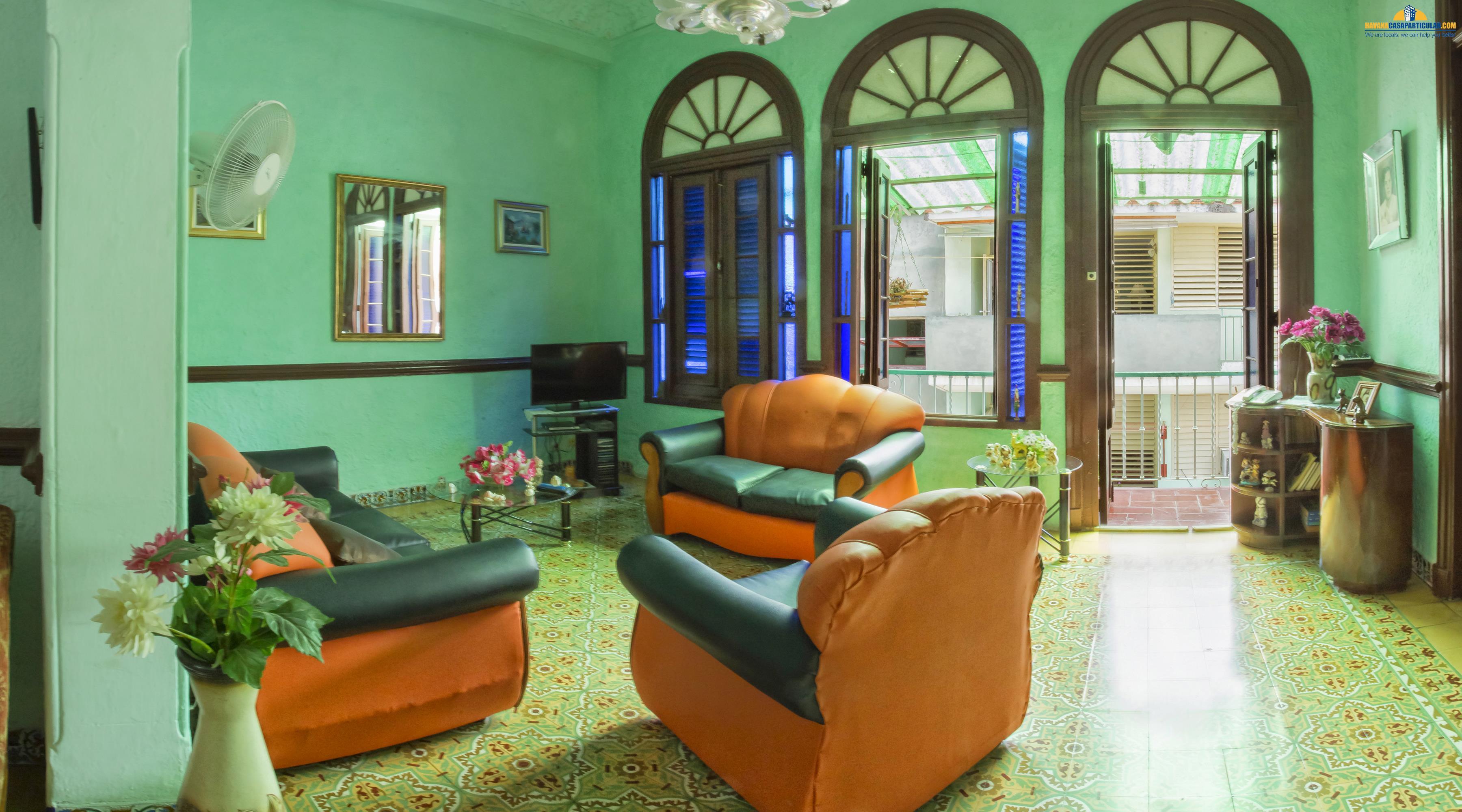 Guesthouses Casa Saul