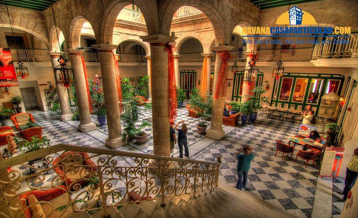 Florida Hotel Havana 2018 World S Best Hotels